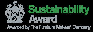 Sustainability Awards Logo